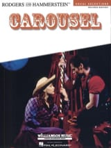 Rodgers & Hammerstein - Carousel vocal selections - Edition révisée - Partition - di-arezzo.fr