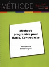Méthode Progressive - Julien Porret - Partition - laflutedepan.com