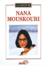 Nana Mouskouri - Golden Book - 15 Logros - Partitura - di-arezzo.es