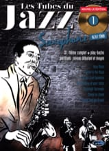- Les Tubes du Jazz Volume 1 - Partition - di-arezzo.fr