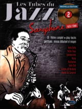 Les Tubes du Jazz Volume 2 - Partition - laflutedepan.com