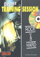 Drums Training Session Rock Et Hard Abbate Thiévon laflutedepan.com