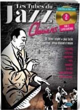 Les Tubes du Jazz Volume 2 Denis Roux Partition laflutedepan.com