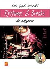 Les Plus Grands Rythmes Et Breaks de Batterie laflutedepan.com