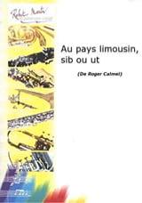 Roger Calmel - In the Limousin country - Sheet Music - di-arezzo.com