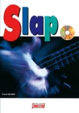 Slap Frank Nelson Partition Guitare - laflutedepan.com