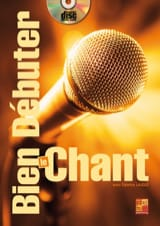Bien Débuter le Chant - Fabrice Laigle - Partition - laflutedepan.com