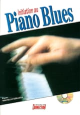 Initiation au piano blues - laflutedepan.com