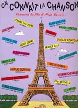 On Connait la Chanson - Film D'alain Resnais laflutedepan.com