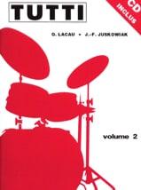Tutti Volume 2 laflutedepan.com