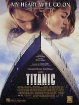 My Heart Will Go On (Film Titanic) - laflutedepan.com