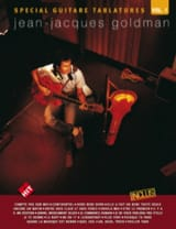 Jean-Jacques Goldman - Special Guitar Tablatures Volume 1 - Sheet Music - di-arezzo.co.uk