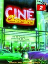 - Cine Songs Volume 2 - Sheet Music - di-arezzo.com