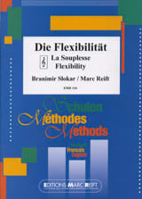 La Souplesse - Clé de Sol Slokar Branimir / Reift Marc laflutedepan