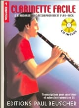 - Easy Clarinet Volume 1 - Sheet Music - di-arezzo.com