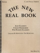 The new real book volume 1 Partition Jazz - laflutedepan.com