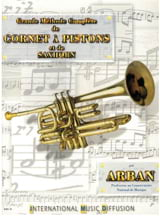 Jean-Baptiste Arban - Great Complete Method - Sheet Music - di-arezzo.com