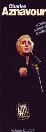 Charles Aznavour - Noten - di-arezzo.de