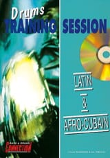 Drums Training Session Latin Et Afro - Cuban laflutedepan.com