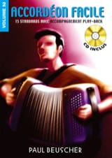 - Easy Accordion Volume 2 - Sheet Music - di-arezzo.com