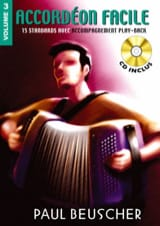 - Easy Accordion Volume 3 - Sheet Music - di-arezzo.com