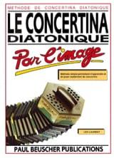 Le Concertina Diatonique Par L' Image Leo Laurent laflutedepan.com
