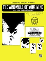 Michel Legrand - The mills of my heart - Sheet Music - di-arezzo.co.uk