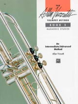 Allen Vizzutti - Trumpet method volume 2 - Harmonic studies - Partition - di-arezzo.fr
