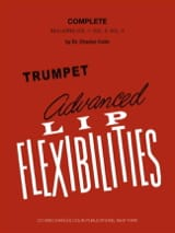 Charles Colin - Advanced Lip Flexibilities - Sheet Music - di-arezzo.com
