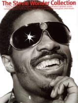 Stevie Wonder - The Stevie Wonder Collection - Partition - di-arezzo.fr