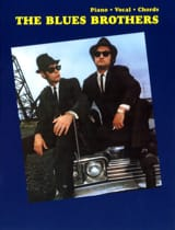 The Blues Brothers Brothers The Blues Partition laflutedepan.com