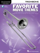- Favorite Movie Themes - Sheet Music - di-arezzo.co.uk
