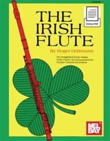 The Irish Flute Partition Flûte traversière - laflutedepan.com