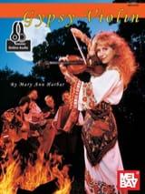 Gypsy Violin Mary Ann Harbar Partition Violon - laflutedepan.com