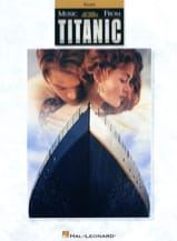 Titanic - James Horner - Partition - laflutedepan.com
