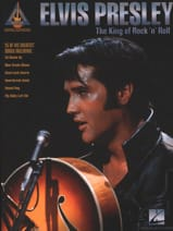 Elvis Presley - The King Of Rock 'n ' Roll - Partition - di-arezzo.fr