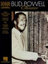 Bud Powell - Classics - Sheet Music - di-arezzo.co.uk