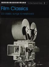Film Classics Partition Musiques de films - laflutedepan.com