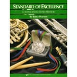 Bruce Pearson - Standard Of Excellence Book 3 - Partition - di-arezzo.fr