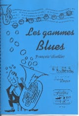 François Thuillier - The Blues Ranges - Sheet Music - di-arezzo.co.uk