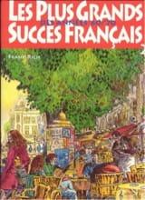 Les plus grands succès Français volume 2 Partition laflutedepan.com
