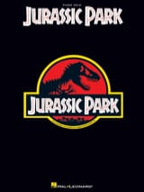 John Williams - Jurassic Park - Sheet Music - di-arezzo.com