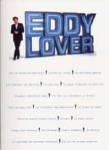 Eddy Mitchell - Eddy Lover - Sheet Music - di-arezzo.co.uk