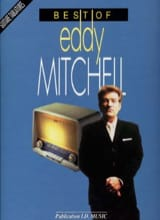 Best Of Eddy Mitchell Partition Chansons françaises - laflutedepan.com
