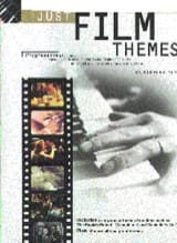 Stephen Duro - Just Movie Themes. Piano - Sheet Music - di-arezzo.co.uk