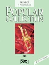 Popular collection volume 1 - Partition - laflutedepan.com