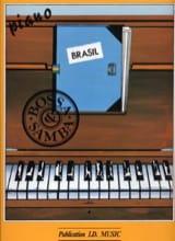 - Piano Brasil - Partition - di-arezzo.fr