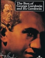 George Gershwin - The Best Of Georges Gershwin And Ira Gershwin - Partition - di-arezzo.fr