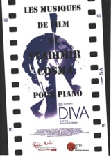 Vladimir Cosma - The Soundtracks Volume 1 - Sheet Music - di-arezzo.co.uk