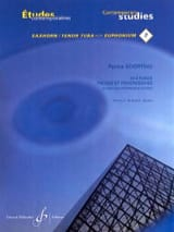 Patrice Sciortino - 50 Etudes faciles et progressives volume 2 - Partition - di-arezzo.fr